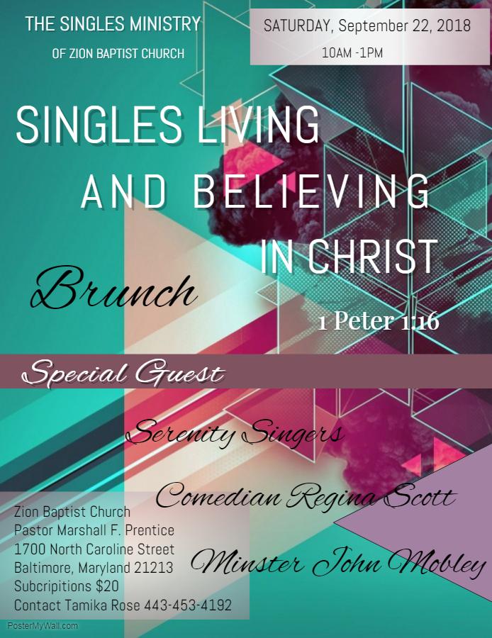 Baptist singles
